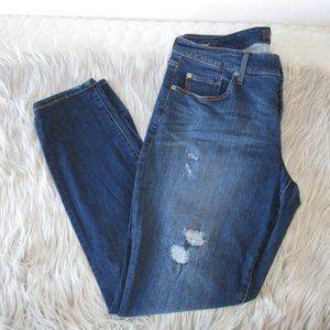 Torrid Premium Skinny Jeans 16R